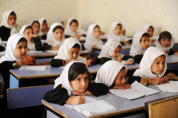 photo credit: GlobalPartnership for Education via photopin cc
