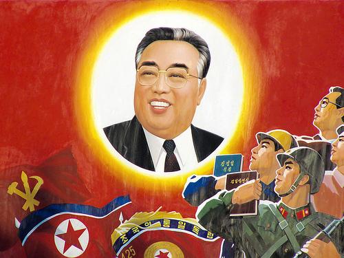 photo credit: Wonsan, North Korea via photopin (license)