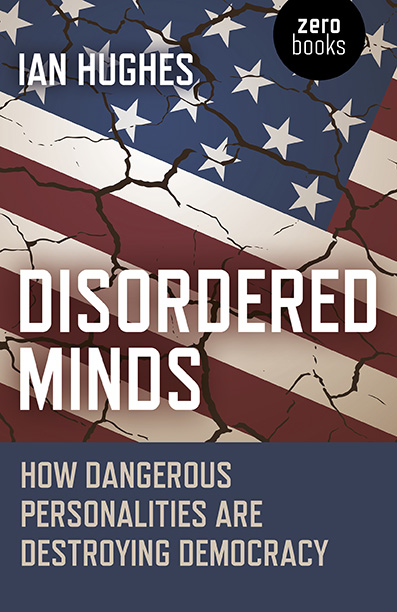Disordered Minds - Ian Hughes