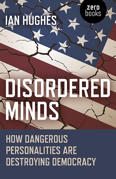 Disordered Minds - Ian Hughes